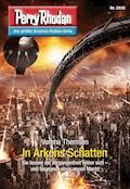 Perry Rhodan 2915: In Arkons Schatten - Verena Themsen - E-Book