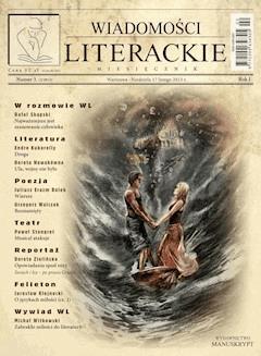 Wiadomości Literackie 3 (2/2013) - Opracowanie zbiorowe - ebook