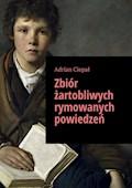 Zbiór żartobliwych rymowanych powiedzeń - Adrian Ciepał - ebook