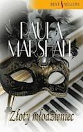 Złoty młodzieniec - Paula Marshall - ebook