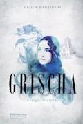 Grischa 2: Eisige Wellen - Leigh Bardugo - E-Book
