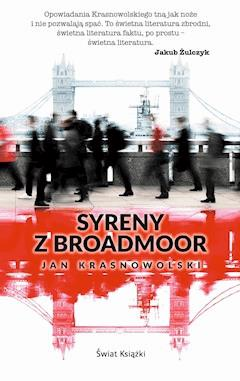 Syreny z Broadmoor - Jan Krasnowolski - ebook