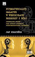 Niematerialne Galatee w wehikułach rozkoszy i bólu. Technologie mediów jako aparaty kreowania posthumanistycznej intymności - Jan Stasieńko - ebook