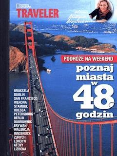 Poznaj miasta w 48 godzin - ebook