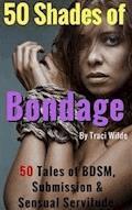 50 Shades of BDSM - Deborah Cockram - ebook