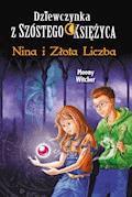Nina i Złota Liczba - Moony Witcher - ebook