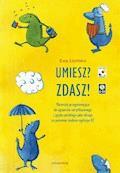 Umiesz? Zdasz! - Ewa Lipińska - ebook