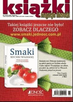Magazyn Literacki KSIĄŻKI 2/2014 - Opracowanie zbiorowe - ebook