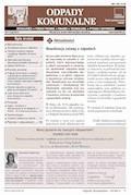 Odpady komunalne. Nr 5/2014 - Opracowanie zbiorowe - ebook