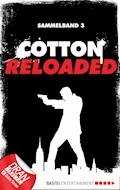 Cotton Reloaded - Sammelband 03 - Mara Laue - E-Book