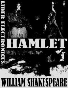 Hamlet - William Shakespeare - ebook