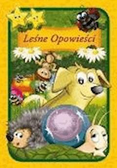 Leśne Opowieści - O-press - ebook