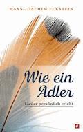 Wie ein Adler - Hans-Joachim Eckstein - E-Book
