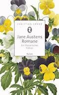 Jane Austens Romane. Ein literarischer Führer - Christian Grawe - E-Book