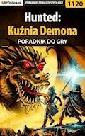 """Hunted: Kuźnia Demona - poradnik do gry - Robert """"ochtywzyciu"""" Frąc - ebook"""