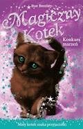 Konkurs marzeń. Magiczny kotek - Sue Bentley - ebook