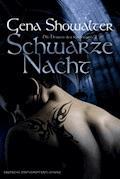 Schwarze Nacht - Gena Showalter - E-Book