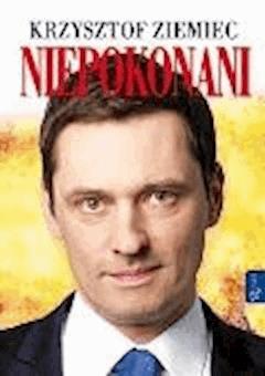 Niepokonani - Krzysztof Ziemiec - ebook