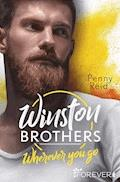 Winston Brothers - Penny Reid - E-Book