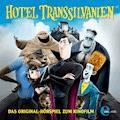 Hotel Transsilvanien (Das Original-Hörspiel zum Kinofilm) - Thomas Karallus - Hörbüch