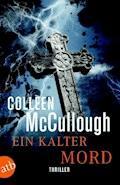 Ein kalter Mord - Colleen McCullough - E-Book