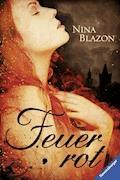 Feuerrot - Nina Blazon - E-Book