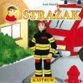 Strażak  - Lech Tkaczyk - ebook
