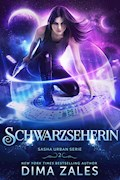 Schwarzseherin (Sasha Urban Serie: Buch 2) - Anna Zaires - E-Book