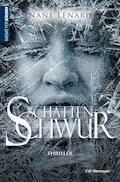 SchattenSchwur - Nané Lénard - E-Book