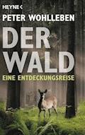 Der Wald - Peter Wohlleben - E-Book