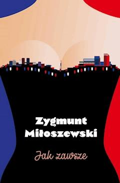 Jak zawsze - Zygmunt Miłoszewski - ebook + audiobook