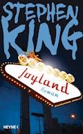Joyland - Stephen King - E-Book