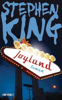 Joyland - Stephen King - E-Book