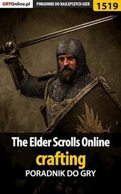 The Elder Scrolls Online - crafting - Jakub Bugielski - ebook