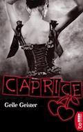 Geile Geister - Caprice - Jil Blue - E-Book