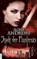 Stadt der Finsternis - Gestohlene Magie - Ilona Andrews - E-Book