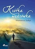 Krótka wędrówka - Marianna Sołtys - ebook