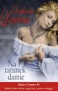 Na ratunek damie - Stephanie Laurens - ebook