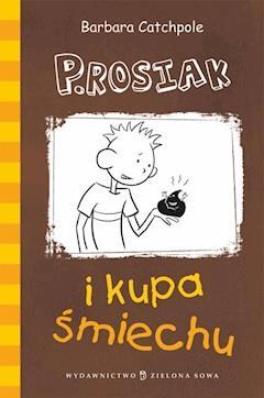 P.Rosiak i kupa śmiechu - Barbara Catchpole - ebook