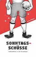 Sonntagsschüsse - Jonas Philipps - E-Book