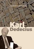 Karl Dedecius - Krzysztof A. Kuczyński - ebook