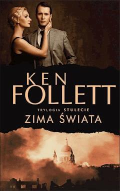 Zima świata - Ken Follett - ebook