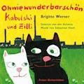 Ohwiewunderbarschön - Brigitte Werner - Hörbüch