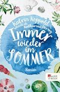 Immer wieder im Sommer - Katharina Herzog - E-Book