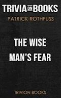 The Wise Man's Fear by Patrick Rothfuss (Trivia-On-Books) - Trivion Books - E-Book