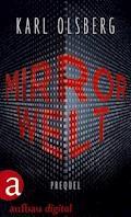 Mirror Welt - Karl Olsberg - E-Book