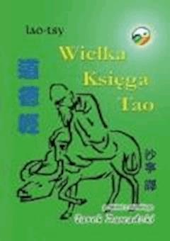 Wielka księga Tao - Lao-Tse - ebook