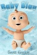 Baby Blau - Scott Gordon - E-Book