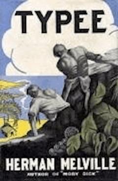 Typee - Herman Melville - ebook