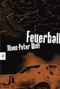 Feuerball - Klaus-Peter Wolf - E-Book